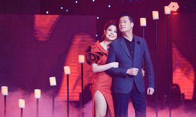 Tin tức giải trí mới nhất ngày 15/7: Thanh Thảo cảm động vì chia sẻ của Quang Dũng trên sóng truyền hình