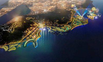 'Chúa đảo Tuần Châu' tuột mất dự án 174ha - Vũng Tàu Marina City