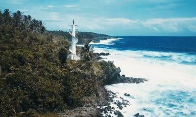 Chiêm ngưỡng hòn đảo được bầu chọn đẹp nhất thế giới