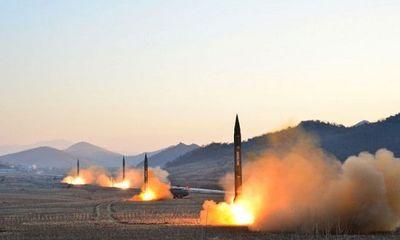 Hé lộ vị trí cất giữ 150 vũ khí hạt nhân