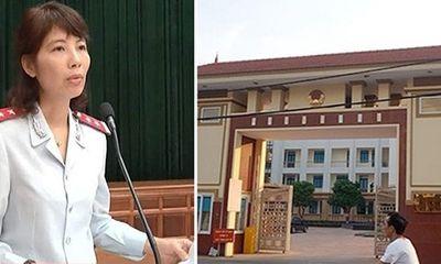Hé lộ kết luận của thanh tra Bộ Xây dựng ở TP.Vĩnh Yên