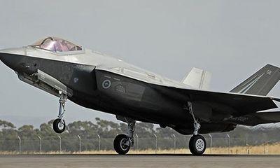 Mỹ chính thức loại Thổ Nhĩ Kỳ ra khỏi chương trình tiêm kích tàng hình F-35