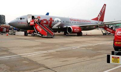 Doạ giết tất cả các hành khách trên máy bay, người phụ nữ nhận cái kết đắng