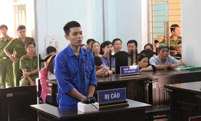 Lời khai bất ngờ của cựu thiếu úy công an tạt axit vợ sắp cưới tại tòa