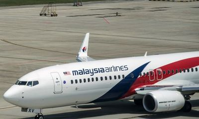 Điều tra viên phát hiện lô hàng bí ẩn được thêm vào danh sách sau khi MH370 cất cánh