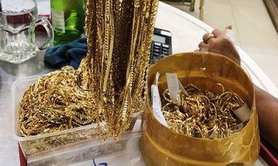 Lật mặt siêu trộm dưới vỏ bọc đại gia (Kỳ 1): 300 cây vàng bốc hơi và hành trình theo dấu vết bí ẩn