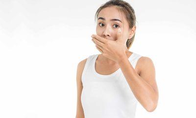 Mất ngủ vì thấy miệng đắng và hôi, mắc bệnh gì?