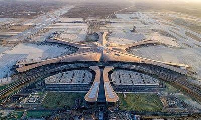 Video: Cận cảnh quá trình sân bay lớn nhất thế giới vận hành thử toàn phần lần đầu tiên