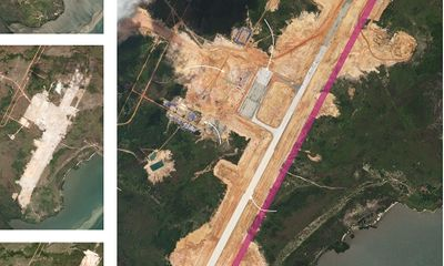 Báo Mỹ: Campuchia âm thầm cho Trung Quốc thuê căn cứ hải quân trong 30 năm