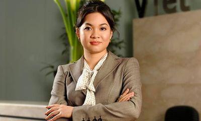 Chứng khoán Bản Việt của bà Nguyễn Thanh Phượng sụt giảm lợi nhuận