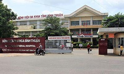 Bình Thuận: Làm rõ vụ nữ điều dưỡng bị người nhà bệnh nhân hành hung dã man tại bệnh viện