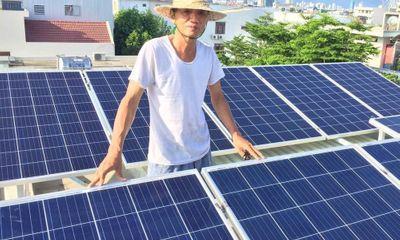 Điện mặt trời áp mái - nguồn năng lượng cho tương lai
