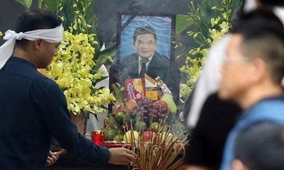 Tin tức thời sự mới nóng nhất hôm nay 24/7/2019: Lễ tang của ông Trần Bắc Hà được tổ chức ở Đồng Nai