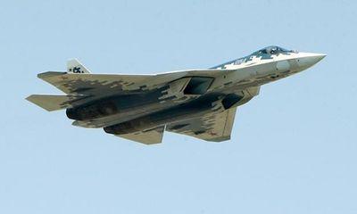 Tiêm kích Su-57 của Nga bất ngờ không còn nằm trong 'danh sách ưu tiên'