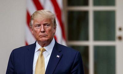 Phản ứng gay gắt của Tổng thống Trump trước việc Iran tuyên bố bắt giữ, xử tử điệp viên CIA