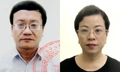 Gian lận thi cử Hòa Bình: Trưởng, Phó phòng Khảo thí bị khai trừ khỏi Đảng