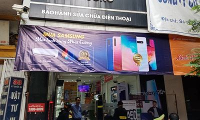 Đề nghị Hà Nội phối hợp, cung cấp thông tin liên quan đến vụ án Nhật Cường Mobile