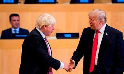 Tân Thủ tướng Boris Johnson là 'Donald Trump' của Vương quốc Anh?