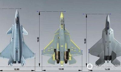 Tiêm kích F-22 của Mỹ lép vế trước máy bay tàng hình của Nga, Trung Quốc?