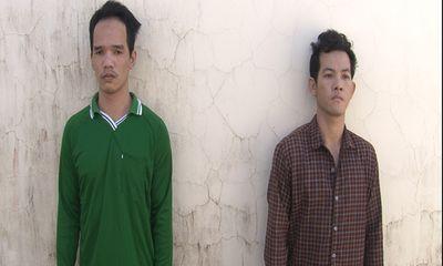 Kiên Giang: Hai tên trộm đánh rơi hơn 200 triệu đồng xuống sông trong lúc tẩu thoát