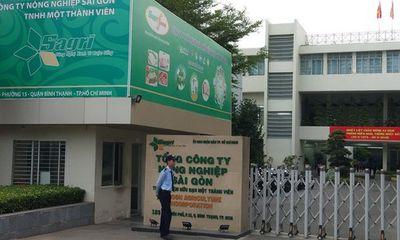 Vụ án SARGI bị đưa vào diện theo dõi của Ban Chỉ đạo phòng chống tham nhũng