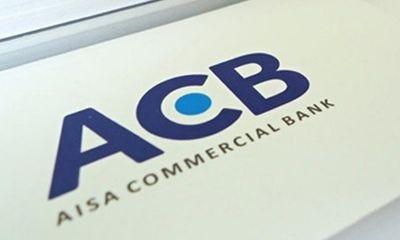 Ngân hàng ACB công bố lãi ròng hơn 1.533 tỷ đồng trong 6 tháng