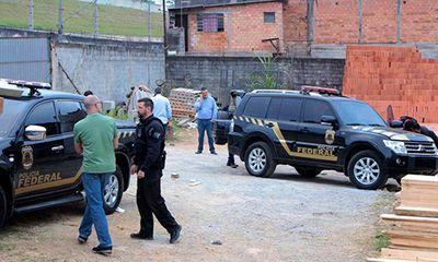 Nhóm cướp táo tợn ở Brazil lấy đi 720 kg vàng ở sân bay trong chưa đầy 3 phút