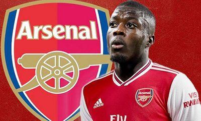 Arsenal gây