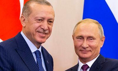 Tin tức Syria mới nhất hôm nay (29/7): Israel nhận định Nga và Thổ Nhĩ Kỳ là đồng minh ở Syria