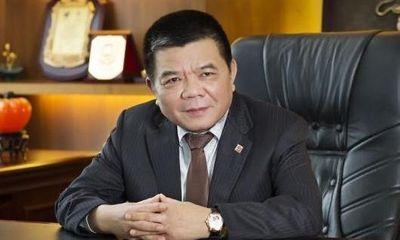 Bộ Tư pháp lên tiếng về việc thu hồi tài sản sau khi cựu Chủ tịch BIDV Trần Bắc Hà tử vong