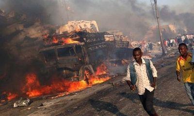 Đánh bom xe gần đồn cảnh sát tại Pakistan, ít nhất 32 người thương vong