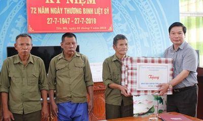 Sở LĐ-TB&XH Ninh Bình thông tin về gói thầu 8,7 tỷ đồng