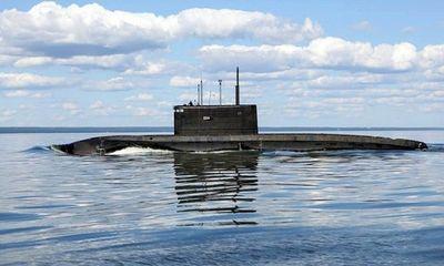 Vén màn bí mật: Tàu ngầm Losharik đã tìm kiếm