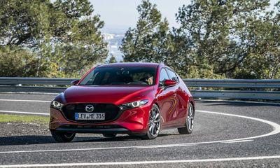Mazda nêu lý do triệu hồi hơn 12.000 xe tại Mỹ và Canada