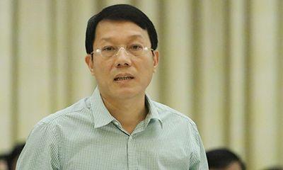 Bộ Công an nói về việc thu thập thông tin, tài liệu từ Hà Nội liên quan vụ Nhật Cường