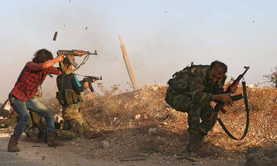 Tin tức quân sự mới nóng nhất ngày 1/8: Đọ súng dữ dội giữa binh sĩ Israel với người Palestine