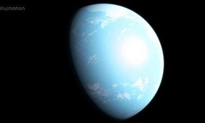 NASA phát hiện siêu Trái đất cách chúng ta chỉ 31 năm ánh sáng