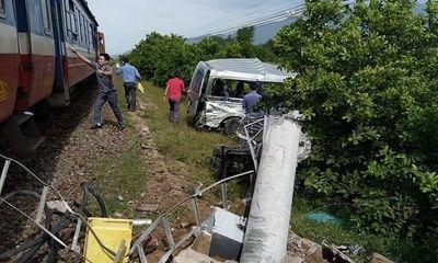Tổng công ty Đường sắt Việt Nam: