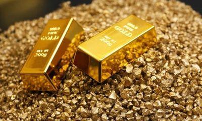 Giá vàng hôm nay 3/8/2019: Vàng SJC tiếp tục tăng 30 nghìn đồng/lượng