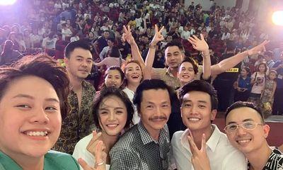 Lấy lại niềm tin của khán giả, phim truyền hình Việt tiếp tục 'lên ngôi'