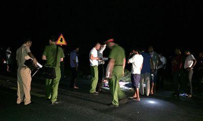 Diễn biến mới nhất vụ tài xế đâm 3 em nhỏ chết tại chỗ ở Hà Tĩnh