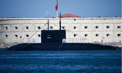 Tàu ngầm