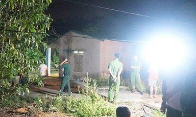 Quảng Ninh: Truy bắt nghịch tử dùng dao đâm bố và anh vợ tử vong vì ghen tuông