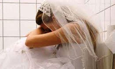 Gục ngã khi biết sự thật về gã chồng điển trai trong ngày cưới