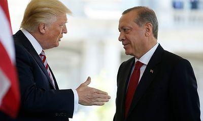 Tin tức Syria mới nóng nhất hôm nay (6/8): Ông Trump nỗ lực ngăn Thổ Nhĩ Kỳ xâm lược Syria