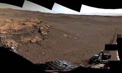 Sự sống ngoài Trái đất: Tàu thăm dò của NASA phát hiện dấu vết mới trên sao Hoả