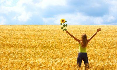 Sống tích cực từ nghĩ tích cực