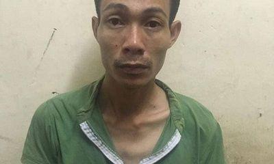 Bố đẻ đánh con chấn thương đầu ở Thái Bình bị khởi tố, tạm giam