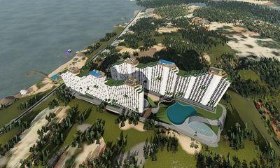 Phan Thiết: Bốn dự án bất động sản bị ngừng giao dịch