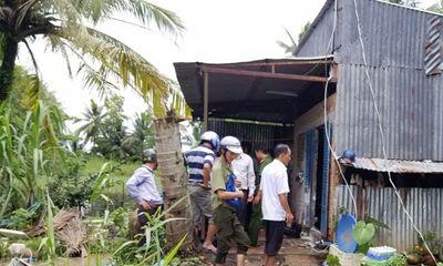 Cà Mau chỉ đạo xử lý nghiêm vụ cán bộ bị tạt xăng khi cưỡng chế thi hành án